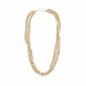 Picture of Gold Lush Necklace